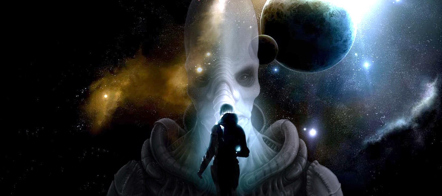 Prometheus (2012): Upaya Menjawab Pertanyaan Besar Manusia