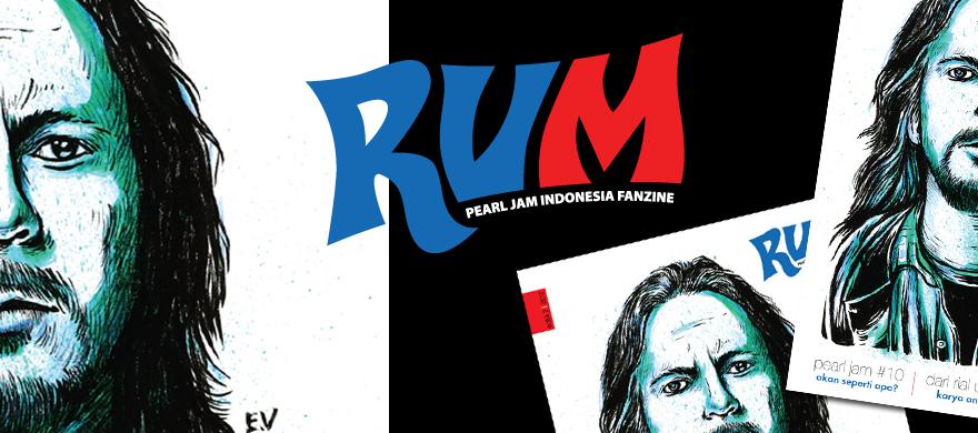 Rearview Magazine Edisi Kedua