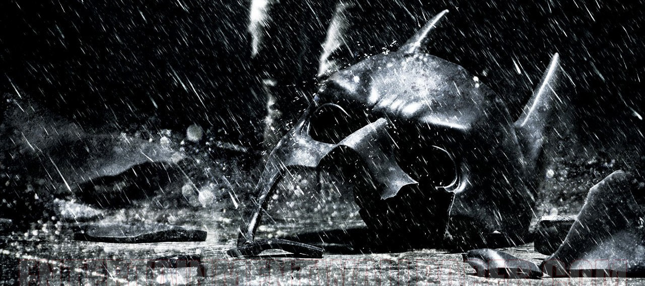 Batman-nya Sudah Move On