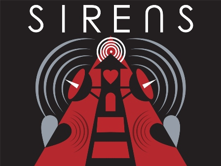 Sirens (artwork by Don Pendleton)