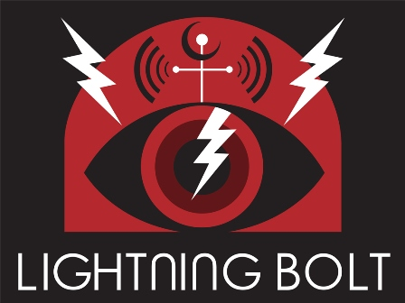Lightning Bolt (2013)