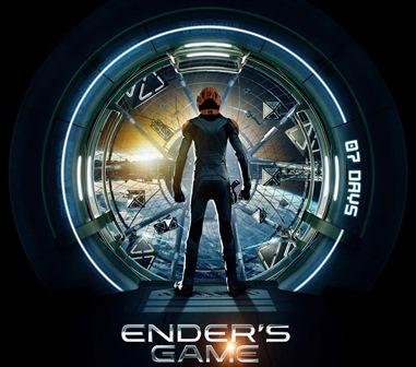 Ender's Game (2013)