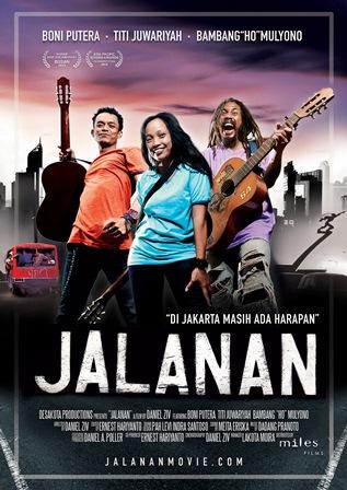 Jalanan (2014)