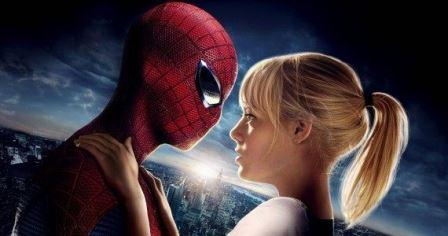 The Amazing Spiderman 2 (2014)