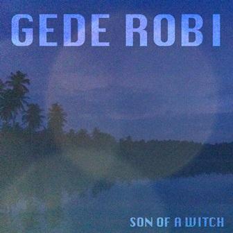 "Sampul album ""Son of A Witch"""