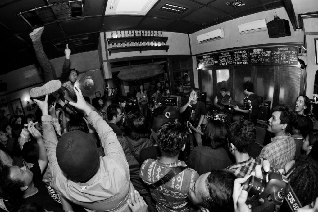 Navicula di Camden Bar (foto oleh Adi Tamtomo)