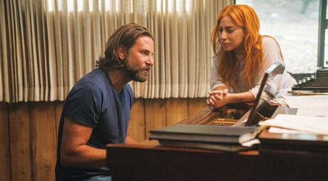 A Star is Born is Wickedly Beautiful