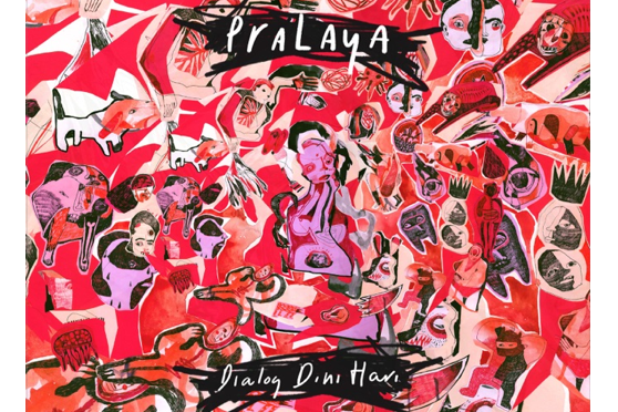 Pralaya – Single Teranyar DDH
