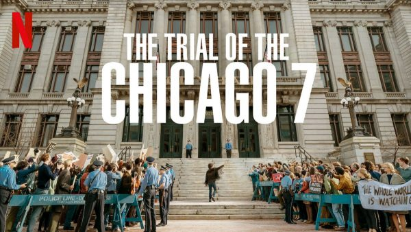 Review Film: The Trial of the Chicago 7